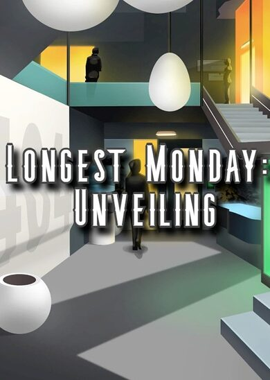 Longest Monday: Unveiling Steam Key GLOBAL