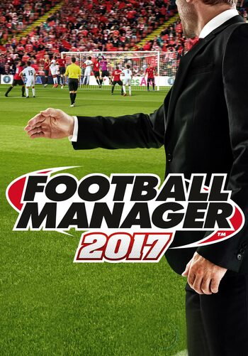 Football Manager 2017 (Limited Edition) Steam Key GLOBAL
