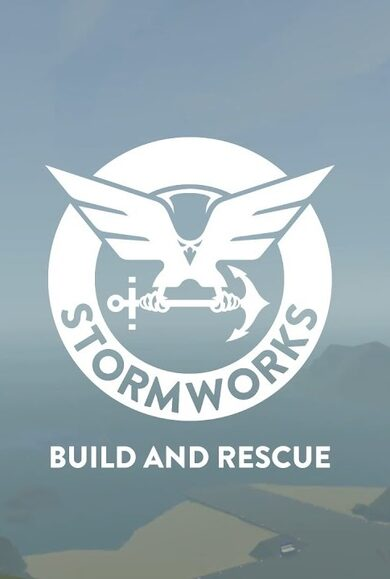 Stormworks: Build and Rescue Steam Key GLOBAL