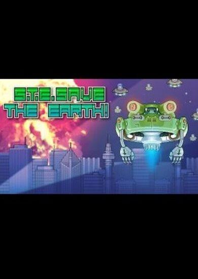 STE : Save The Earth Steam Key GLOBAL