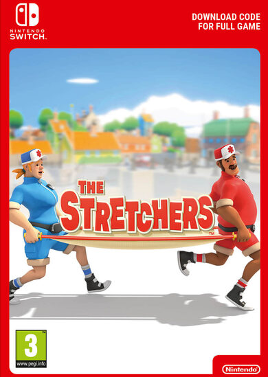 The Stretchers Nintendo Switch
