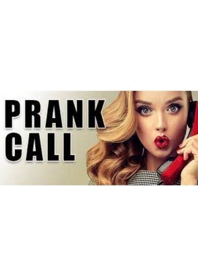 Prank Call Steam Key GLOBAL