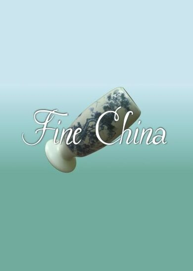 Fine China [VR] Steam Key GLOBAL