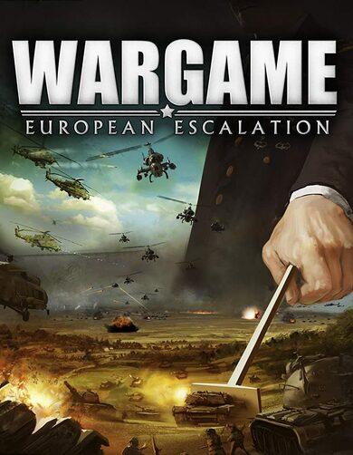 Wargame: European Escalation Steam Key GLOBAL