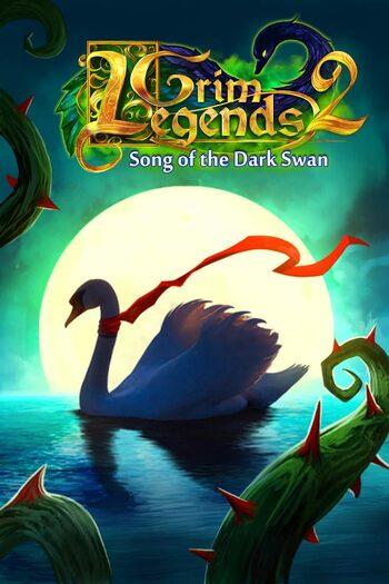 Grim Legends 2: Song of the Dark Swan Steam Key GLOBAL