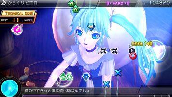 Redeem Hatsune Miku: Project DIVA ƒ 2nd PlayStation 3