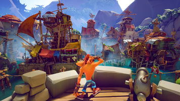 Crash Bandicoot 4: It's About Time Xbox One for sale