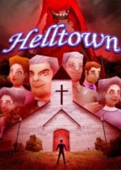 Helltown Steam Key GLOBAL