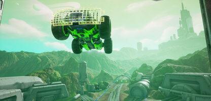 Buy GRIP: Combat Racing Nintendo Switch