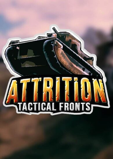 Attrition: Tactical Fronts Steam Key GLOBAL