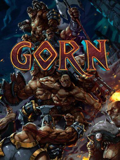 Gorn [VR] Steam Key GLOBAL