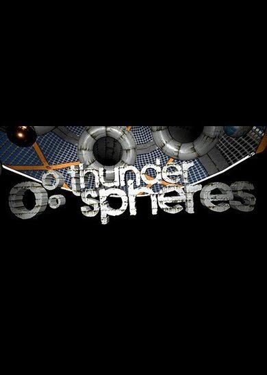 Thunder Spheres [VR] Steam Key GLOBAL