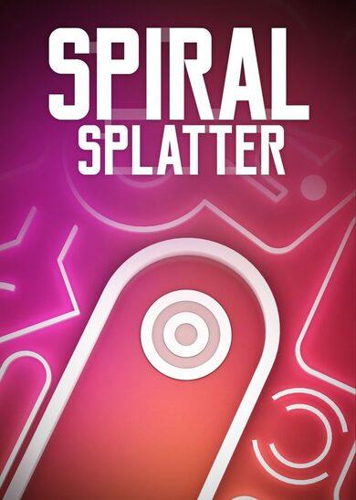 Spiral Splatter Steam Key GLOBAL