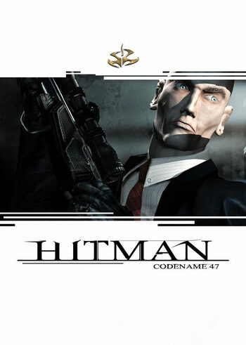 Hitman: Codename 47 Steam Key GLOBAL