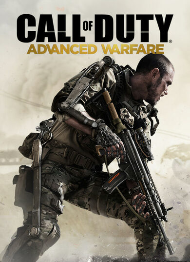 Call of Duty: Advanced Warfare - Ascendance (DLC) Steam Key GLOBAL