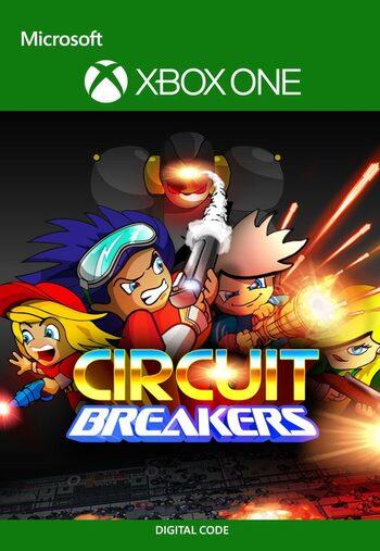 Circuit Breakers XBOX LIVE Key GLOBAL