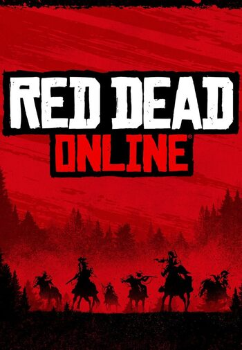 Red Dead Online XBOX LIVE Key UNITED STATES
