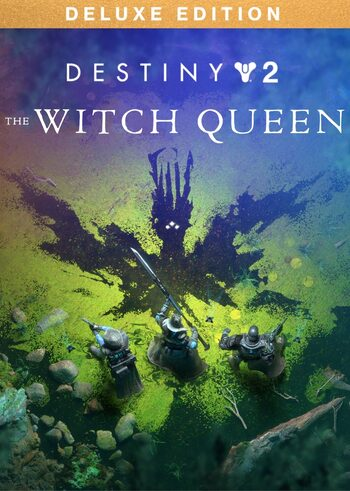 Destiny 2: The Witch Queen Deluxe Edition (DLC) Steam Key GLOBAL