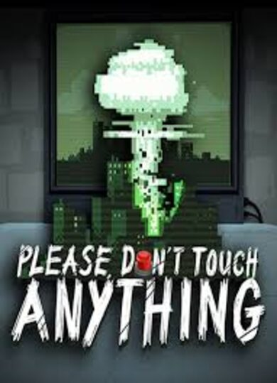 Please Don't Touch Anything Steam Key EUROPE
