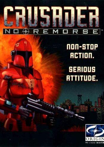 Crusader: No Remorse GOG.com Key GLOBAL