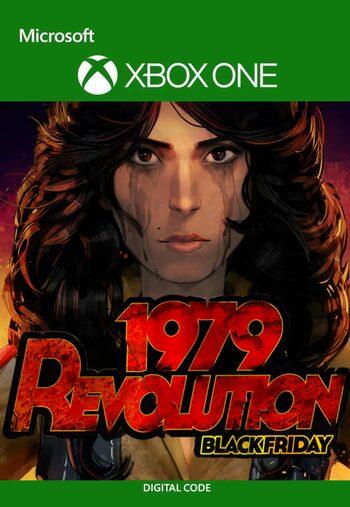 1979 Revolution: Black Friday XBOX LIVE Key EUROPE