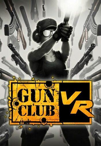 Gun Club VR Steam Key GLOBAL