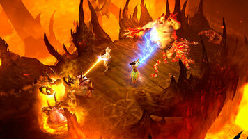 Diablo III: Eternal Collection PlayStation 4 for sale