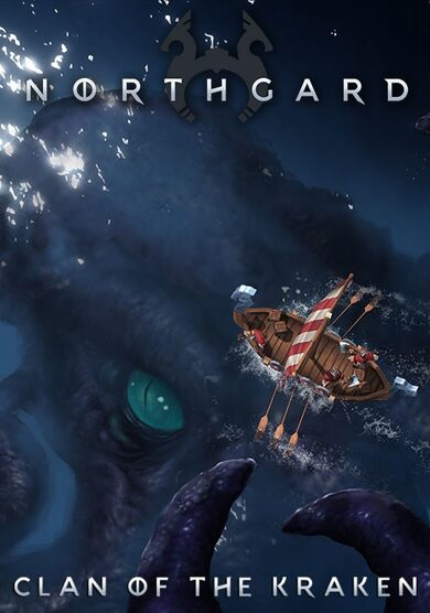 Northgard - Lyngbakr, Clan of the Kraken (DLC) Steam Key GLOBAL