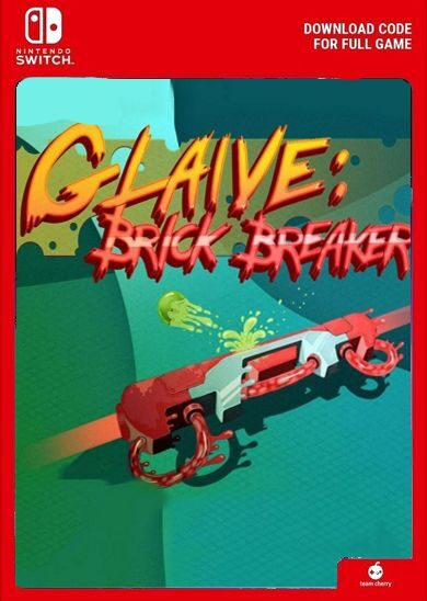 Glaive: Brick Breaker (Nintendo Switch) eShop Key GLOBAL