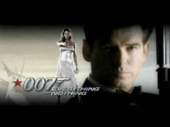 Buy James Bond 007: Everything or Nothing Xbox