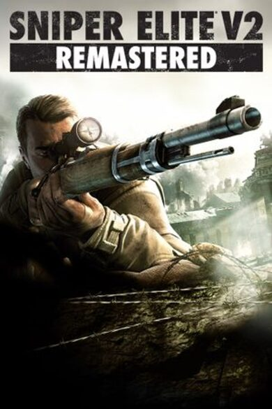 Sniper Elite V2 Remastered Steam Key GLOBAL