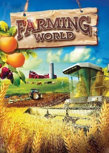 Farming World Steam Key GLOBAL