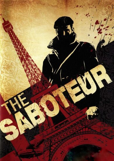 The Saboteur Origin Key GLOBAL