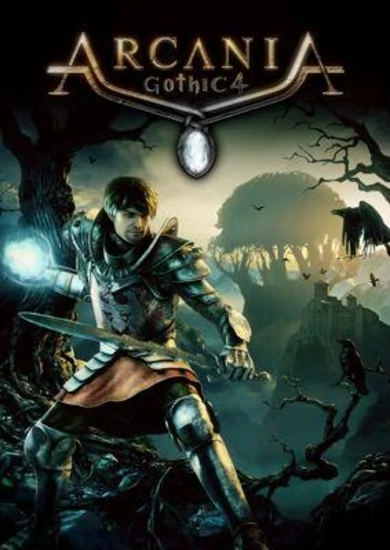 Arcania + Gothic Pack Steam Key GLOBAL