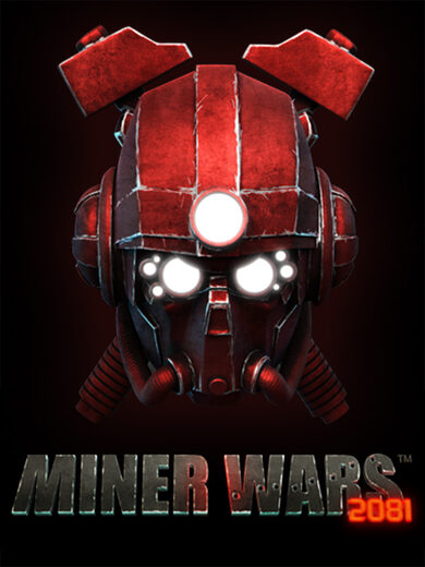 Miner Wars 2081 Steam Key GLOBAL