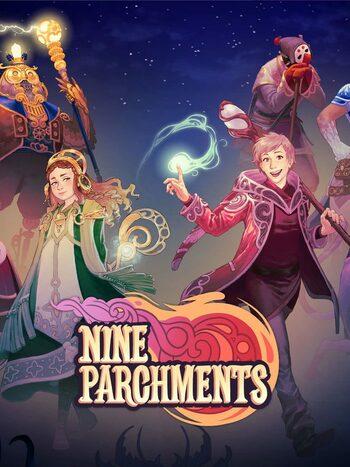 Nine Parchments Steam Key GLOBAL