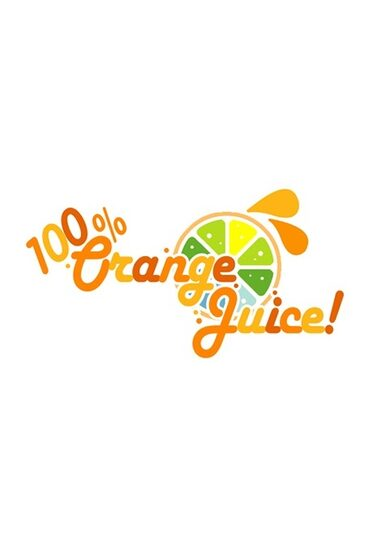 100% Orange Juice Steam Key GLOBAL