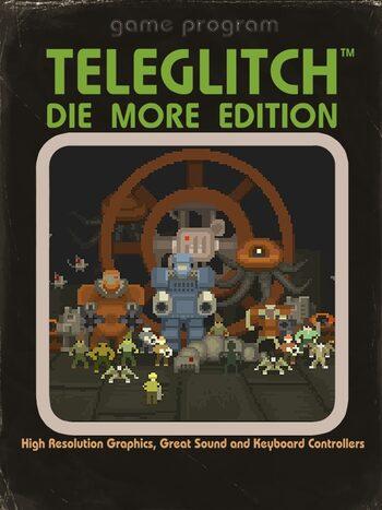 Teleglitch (Die More Edition) Steam Key GLOBAL