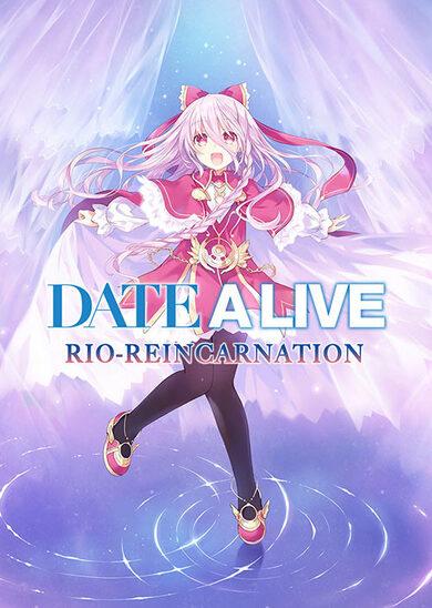 DATE A LIVE: Rio Reincarnation Steam Key GLOBAL