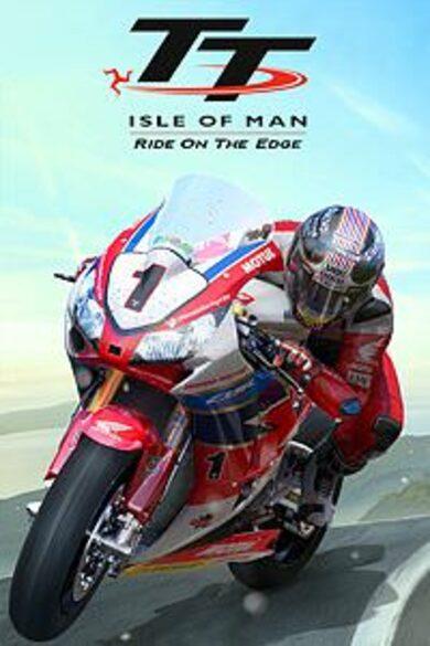 TT Isle Of Man: Ride On The Edge Steam Key GLOBAL
