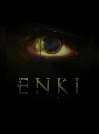 Enki Steam Key GLOBAL