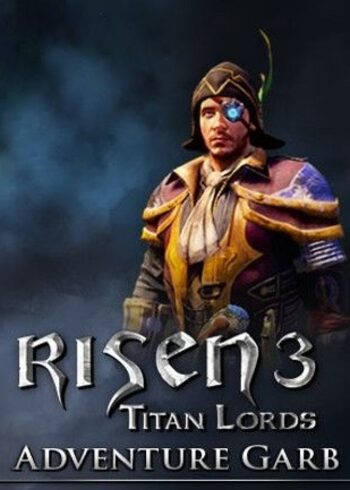 Risen 3 - Adventure Garb (DLC) Steam Key GLOBAL