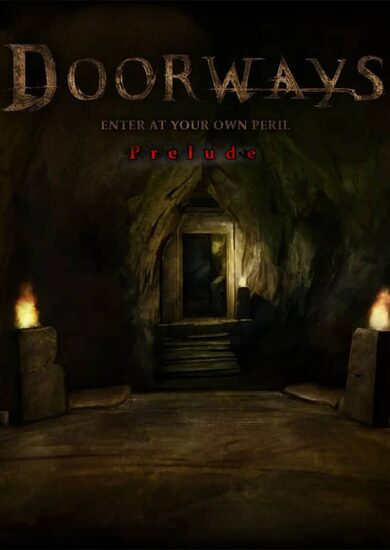 Doorways: Prelude Steam Key GLOBAL