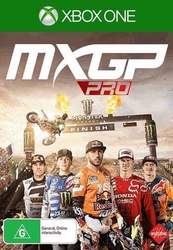 MXGP PRO (Xbox One) Xbox Live Key UNITED STATES