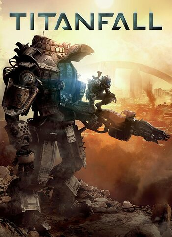 Titanfall Origin Key GLOBAL