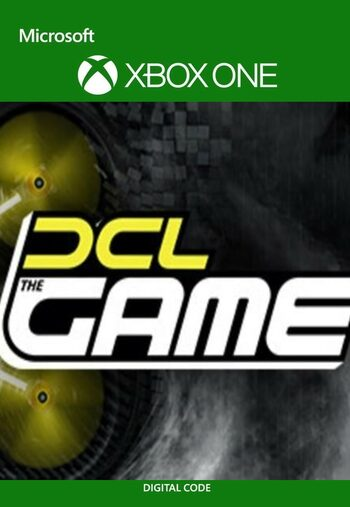 DCL The Game XBOX LIVE Key UNITED STATES
