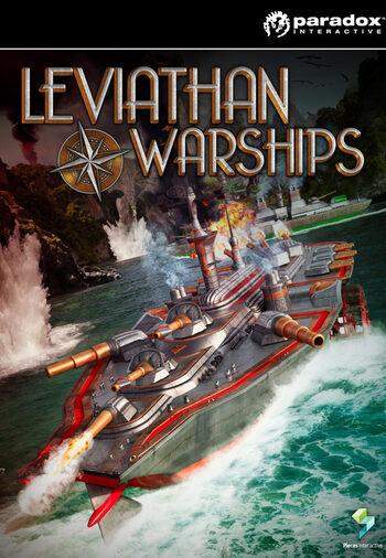 Leviathan: Warships Steam Key GLOBAL
