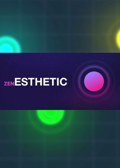 Zenesthetic Steam Key GLOBAL