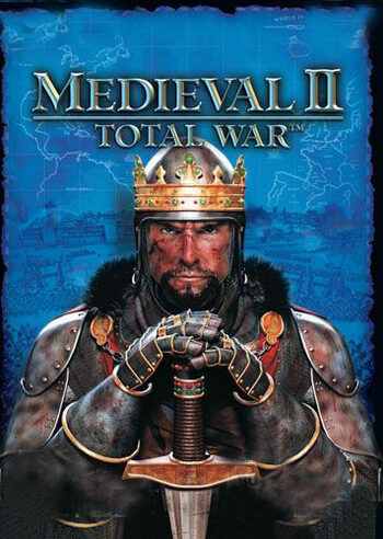 Medieval II: Total War Steam Key GLOBAL