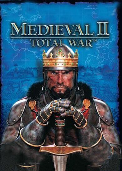 Medieval II: Total War Steam Key GLOBAL фото